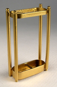 Rectangle cane stand