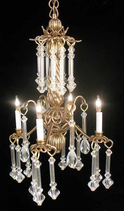 Lady Pamela Chandelier 215